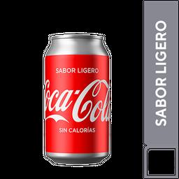 Coca-Cola Sabor Ligero 330 ml