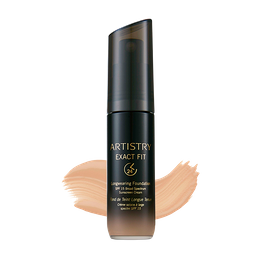 Artistry™ Base De Larga Duración Exact Fit Bisque
