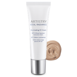 Artistry™ Iluminating Cc Cream Ideal Radiance Light