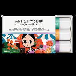 Artistry™ Studio Bálsamos Perfumados Con Aceites Esenciales