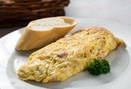 Omelette Especial