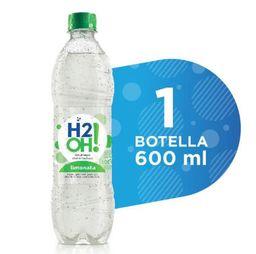 Agua H2OH
