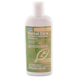 Shampoo Herbal Care 240 Ml