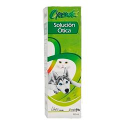 Orenda Solucion Otica 100 Ml