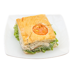 Combo Medio Sándwich