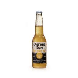 Cerveza Corona Extra - Botella X1