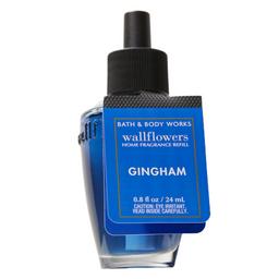 Fragancia Para Wallflowers Gingham