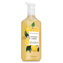 Jabón Humectante Kitchen Lemon