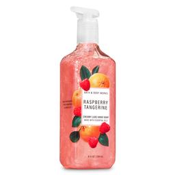 Jabón Humectante Raspberry Tangerine