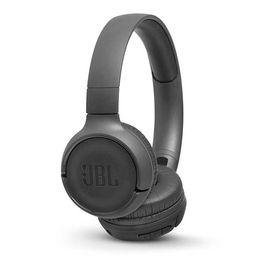 Auriculares Bluetooth Jbl Tune 500bt 16h De Batería Negro