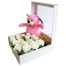 Baby Girl Box - Jardín