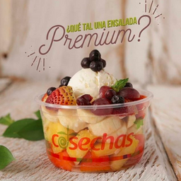 Ensalada de Frutas Premium