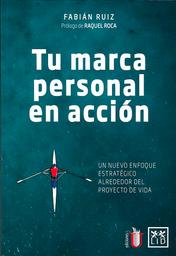 Tu Marca Personal en Acción - Fabián Ruiz