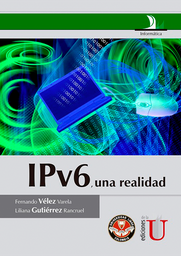 IPv6 Una Realidad - Fernando Vélez Varela