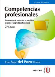 Competencias Profesionales - José Ángel Del Pozo Flórez