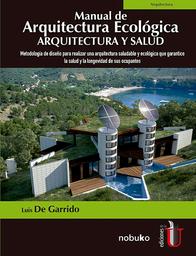 Manual de Arquitectura Ecológica Arquitectura y Salud
