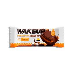 Wake Up Choco Up Barra De Chocolate Relleno