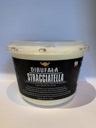 Dibufala Stracciatella De Leche De Búfala 500 g