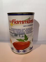 Tomate San Marzano En Lata