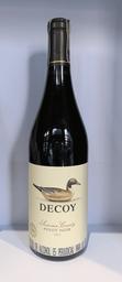 Decoy Pinot Noir