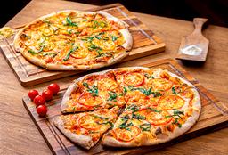 DuoPizzas hasta 50%off