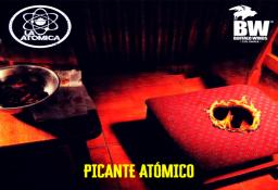 Picante Atómico