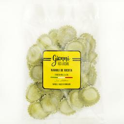 Ravioli Ricota y Espinaca 500 g