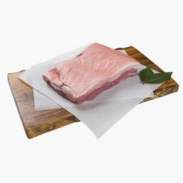 Pork Belly 1000 g