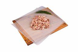 Tocineta Ahumada en Trocitos 240 g