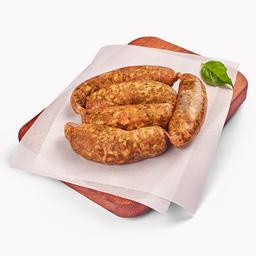 Chorizo Criollo 500 g x 5