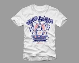 Camiseta @hope.inmotion
