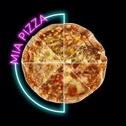 Arma tu Pizza para Compartir