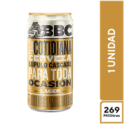 BBC Coditiana 330 ml