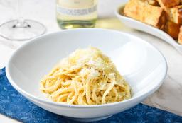 Spaghetti Trufas