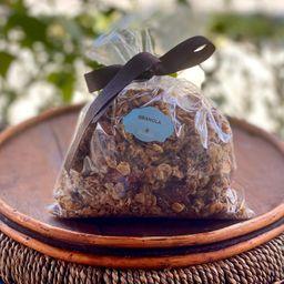 Granola de la casa (Empacada 300 gr)