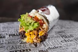 Burrito Solidario