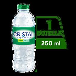 Cristal Con Gas 250 ml