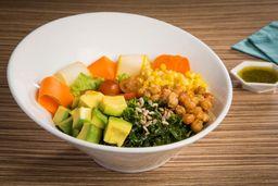 Ensalada Chopped de Kale
