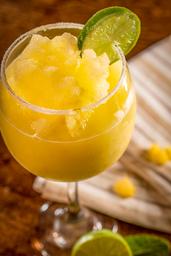 Limonada de Mango Biche