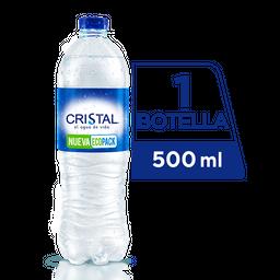 Cristal Sin Gas 500 ml
