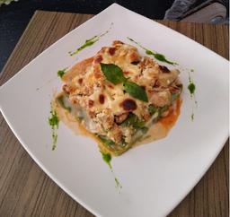 Lasagna Movie