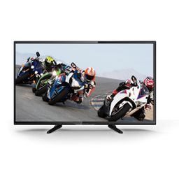 """Tv Continental 32"""" Celed92465Cl"""