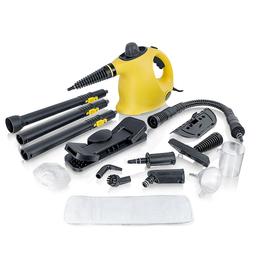 Limpiadora a Vapor Energy Plus 15 en 1 Multiusos Steam Cleaner