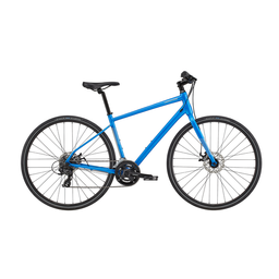Bicicleta Urbana 700 m Quick Disc 5 Elb Md