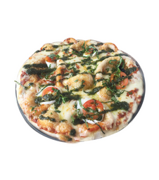 Pizza Oreto Margarita