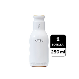 Hatsu Blanco con Flor de Cerezo 250 ml