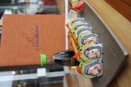 Sushi la Camarona