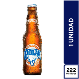 Pilsen Polar 222 ml