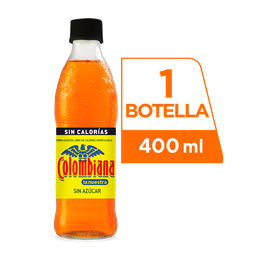 Colombiana Ligera 400 ml