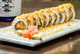Roll Sakusaku